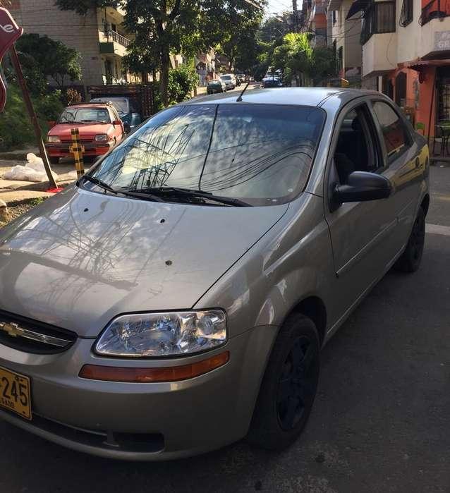 Chevrolet Aveo 2013 - 150000 km