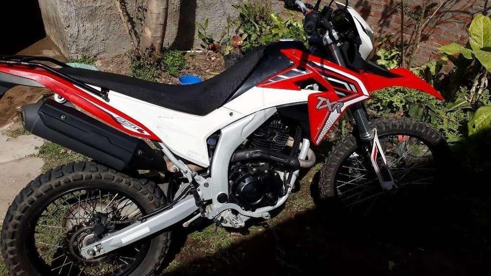 Corven Triax 250cc