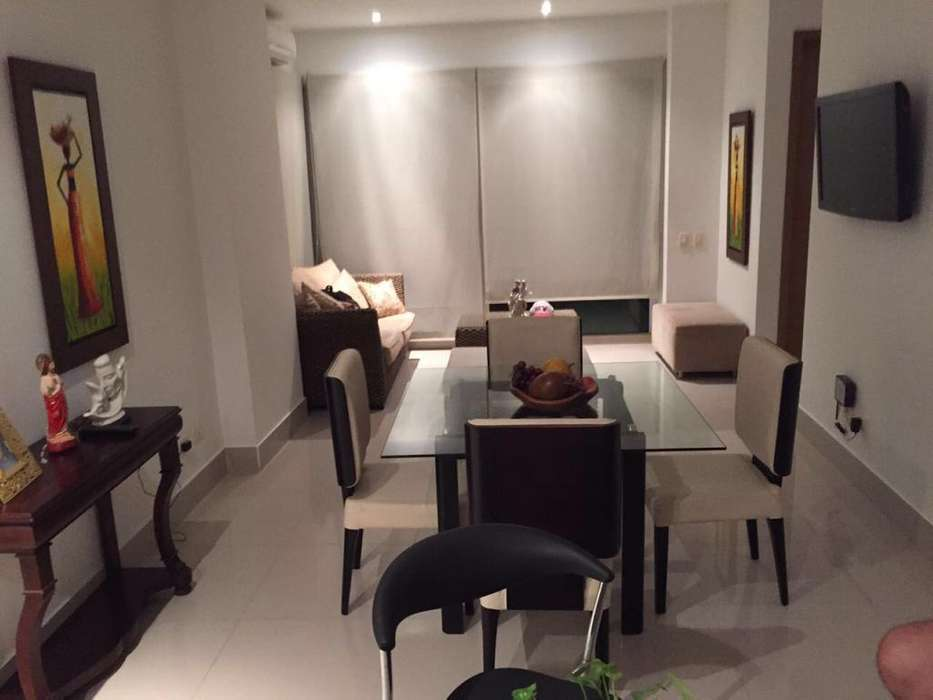 SE ARRIENDA <strong>apartamento</strong> AMOBLADO,CASTILLOGRANDE - wasi_1094080