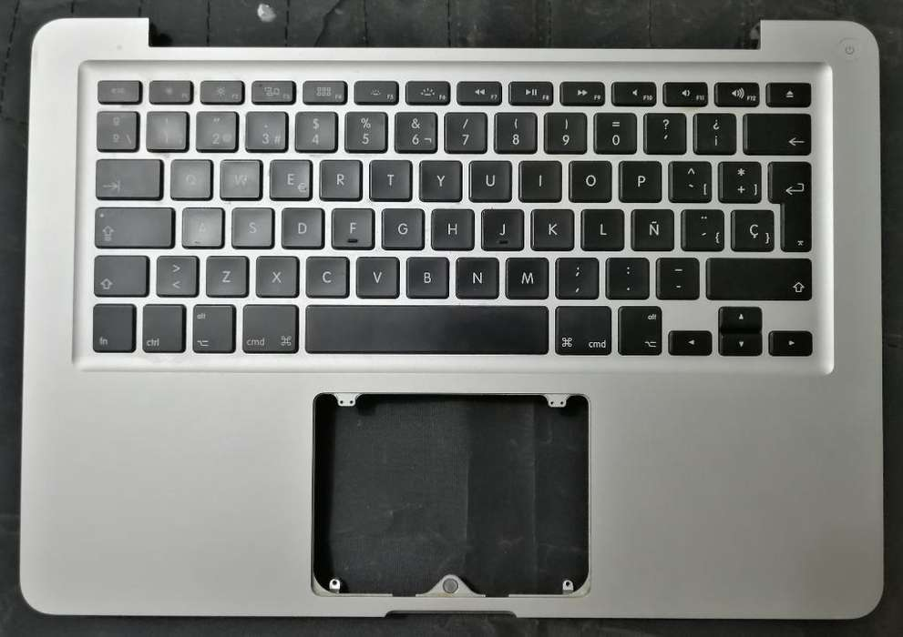 Top Case Macbook Pro 13 A1278 2012mid