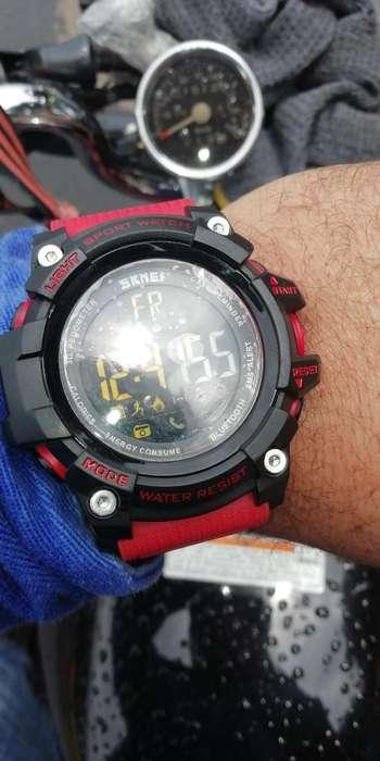 Vendo O Cambio Reloj Skmei 2227