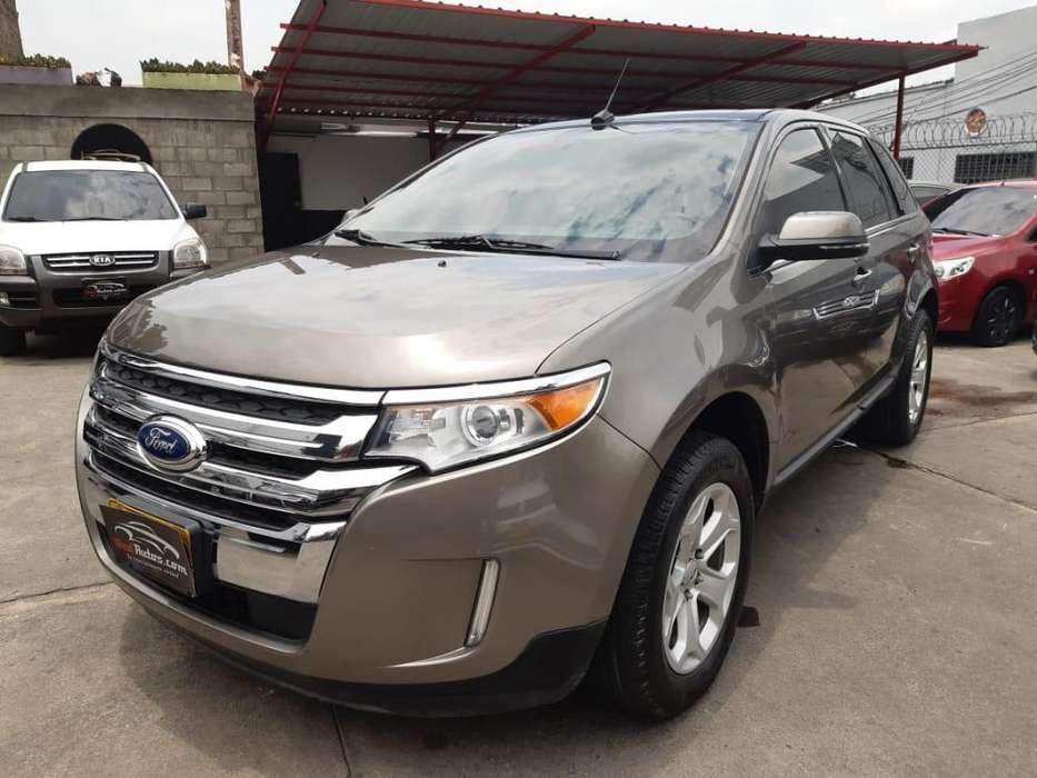 Ford Edge  2014 - 62085 km