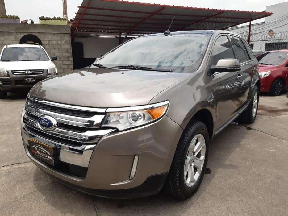 <strong>ford</strong> Edge  2014 - 62085 km
