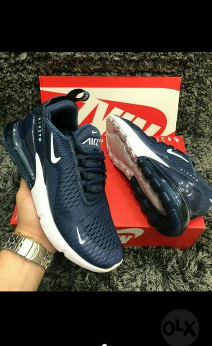 Zapatos Nike Importado Talla 8 Americano