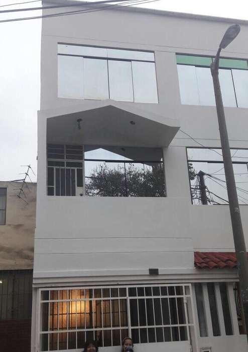 Venta casa ventanilla deporte 997893041