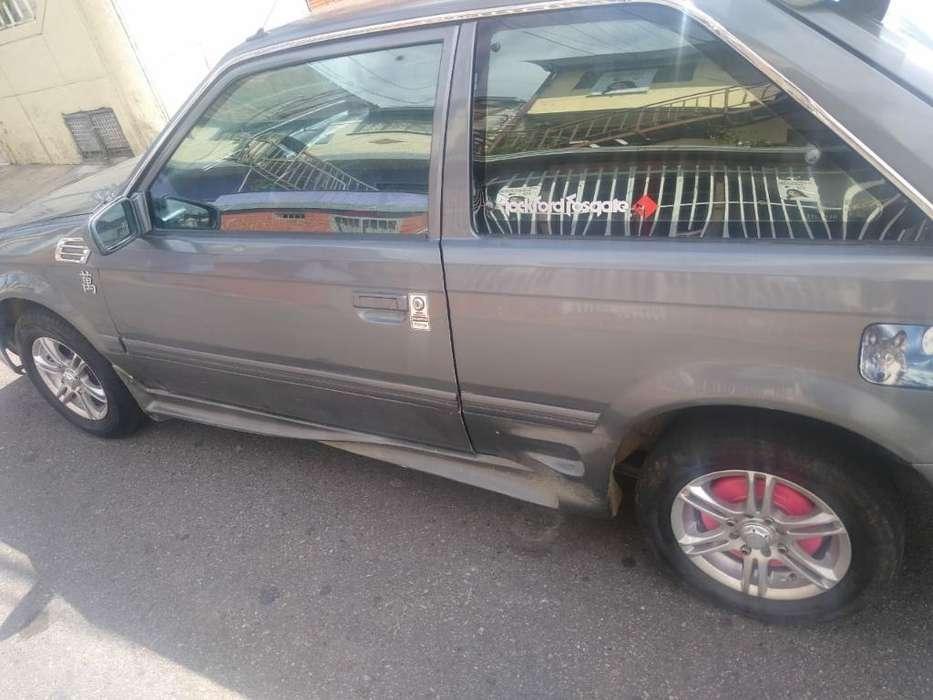 Mazda 323 1996 - 85000 km