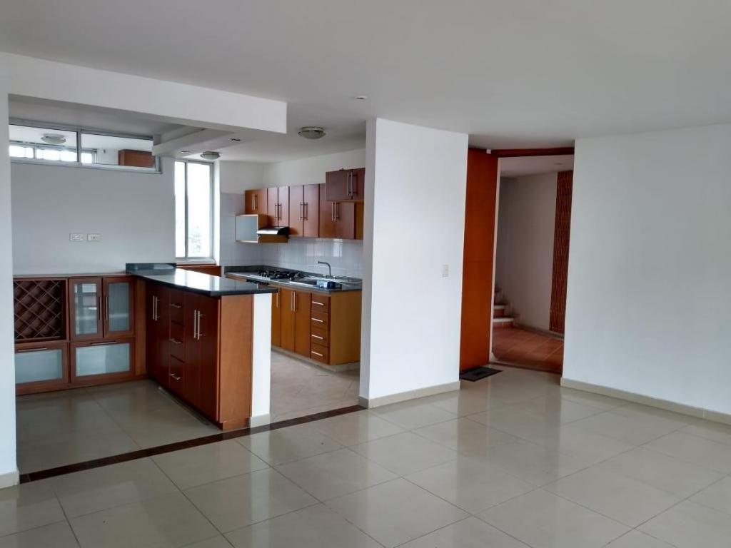 Apartamento Arriendo 140 M2 Cúcuta bellavista  - wasi_1326932