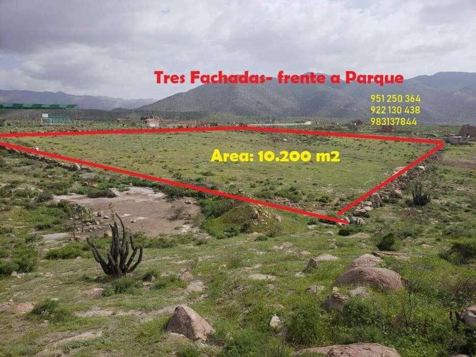 Terreno Mollebaya