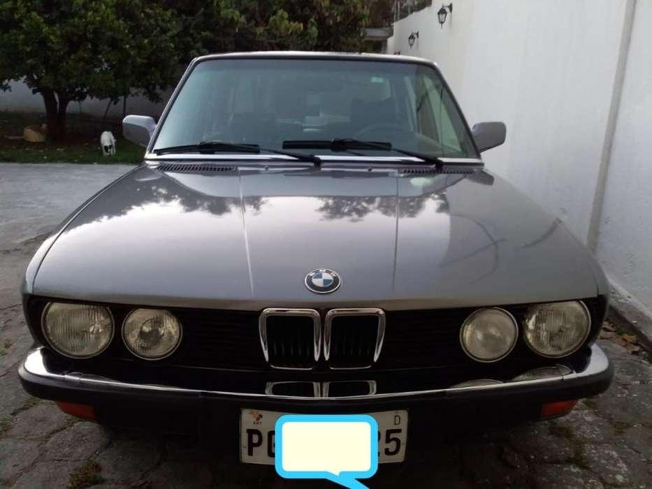 BMW Série 5 1983 - 300000 km