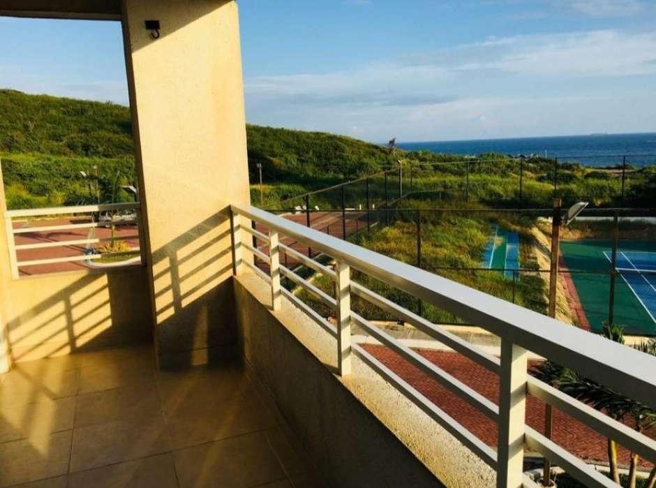 Alquilo Departamento Ocean Towers Playas