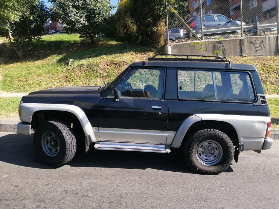 Nissan Patrol  1994 - 175000 km