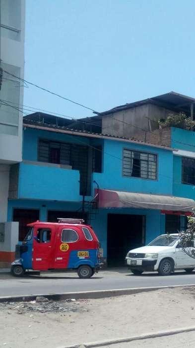 Venta de Local en Villa El Salvador
