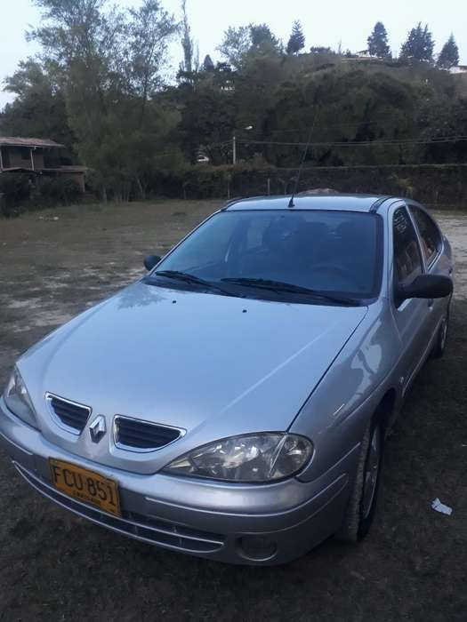 Renault Megane II 2007 - 178000 km
