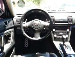 Subaru Legacy 3.0 R 3s 5at Sidrive Spec B 245cv 2008