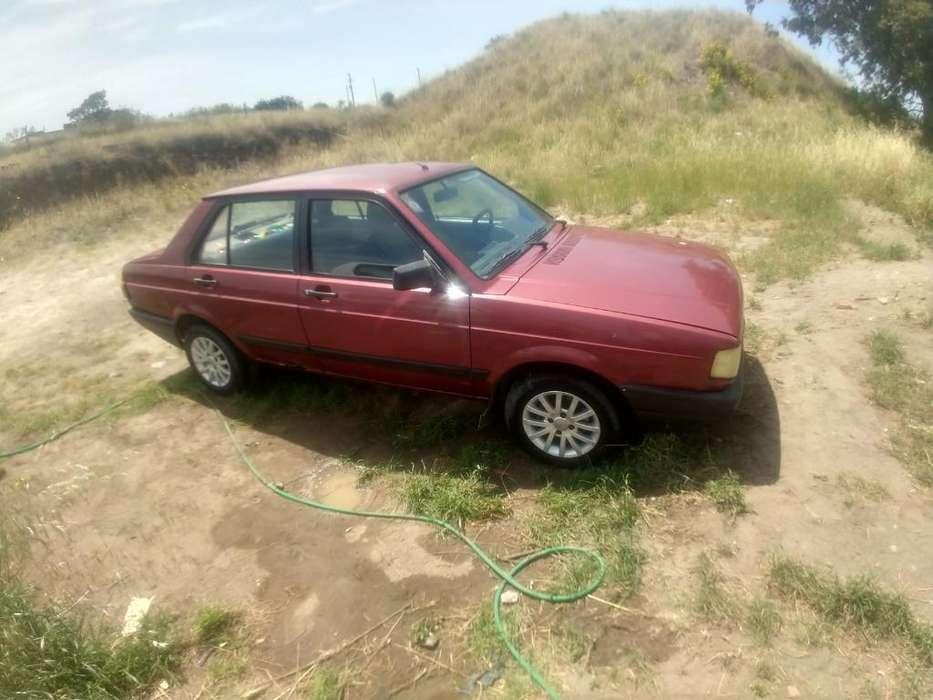 Volkswagen Gacel 1992 - 290 km
