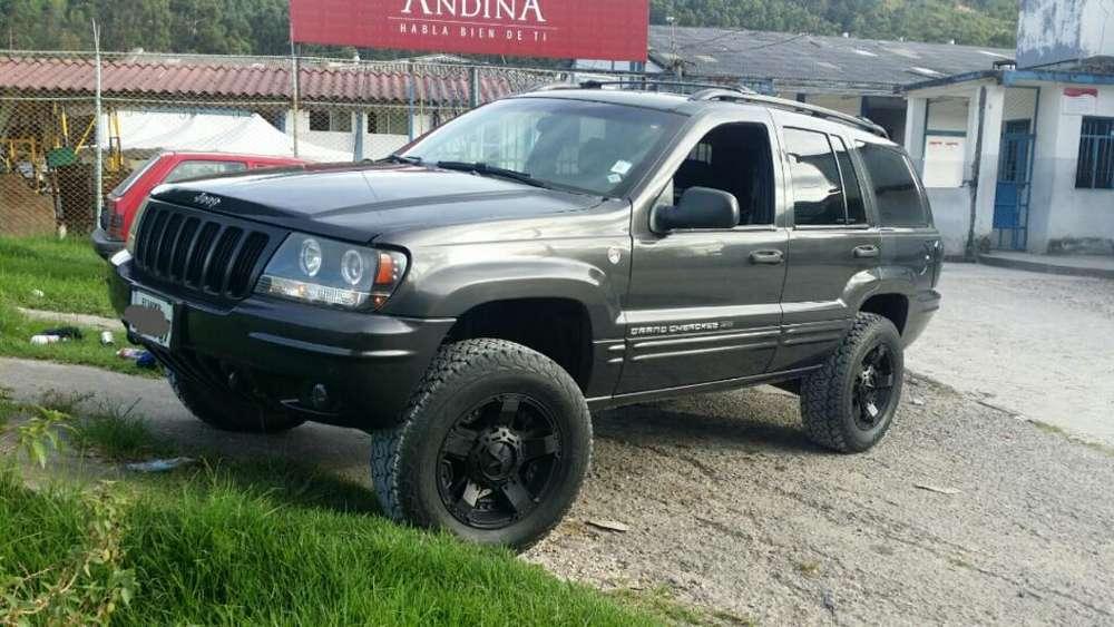 JEEP Cherokee 2000 - 188000 km
