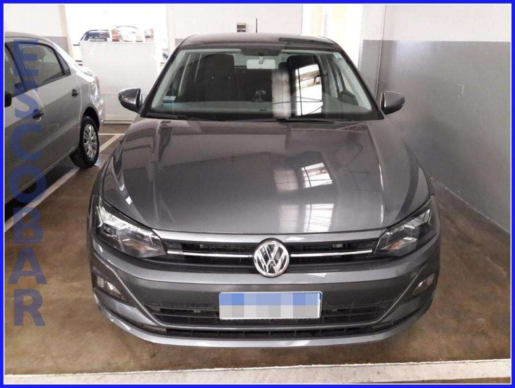 Volkswagen Polo 1.6 msi comfortline plus at