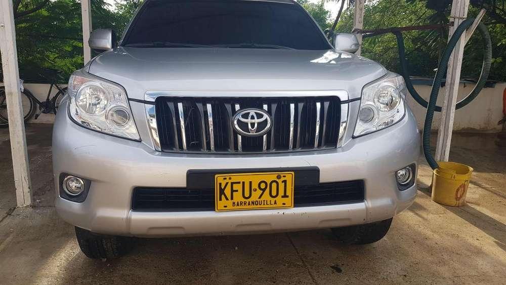 <strong>toyota</strong> Prado 2010 - 70000 km