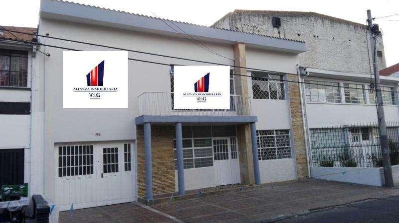 <strong>casa</strong>-Local En Arriendo En Bogota Chapinero Cod. ABV&G3306