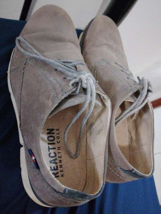 Zapatos Kenneth Cole