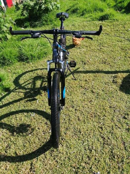 Bicicleta Nakxus 27.5 Gran Precio
