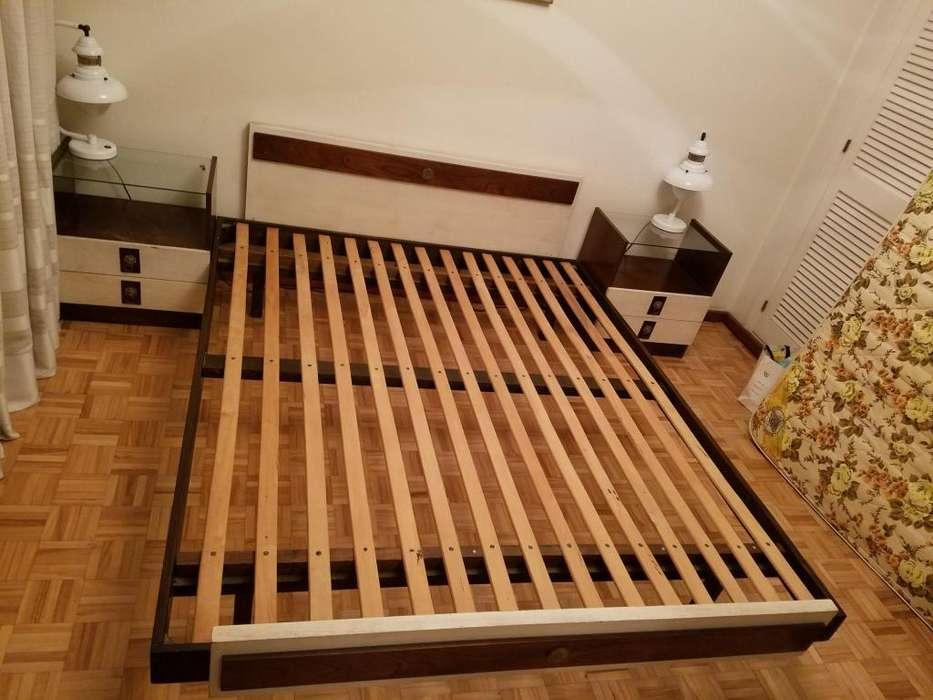 <strong>cama</strong> con colchón de 1,60 x 1,90