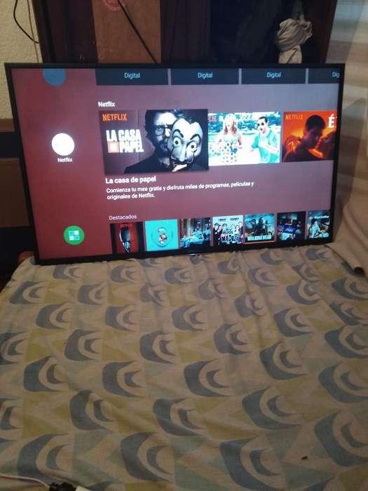Tv 4k Uhd Smart 55 Sony Ganga