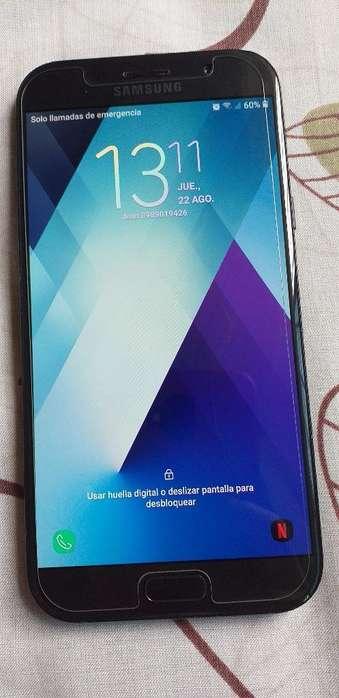 Se Vende Galaxy A7 2017