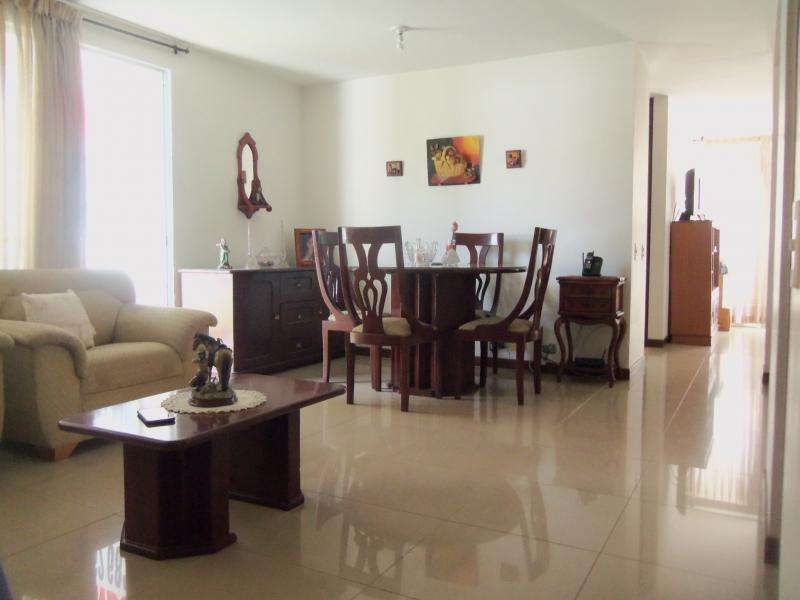 Cod. VBCMP840 Apartamento En Venta En Cali La Flora