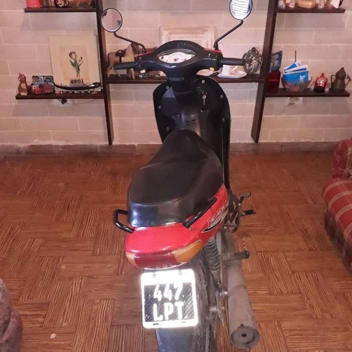 Vendo <strong>moto</strong> Brava