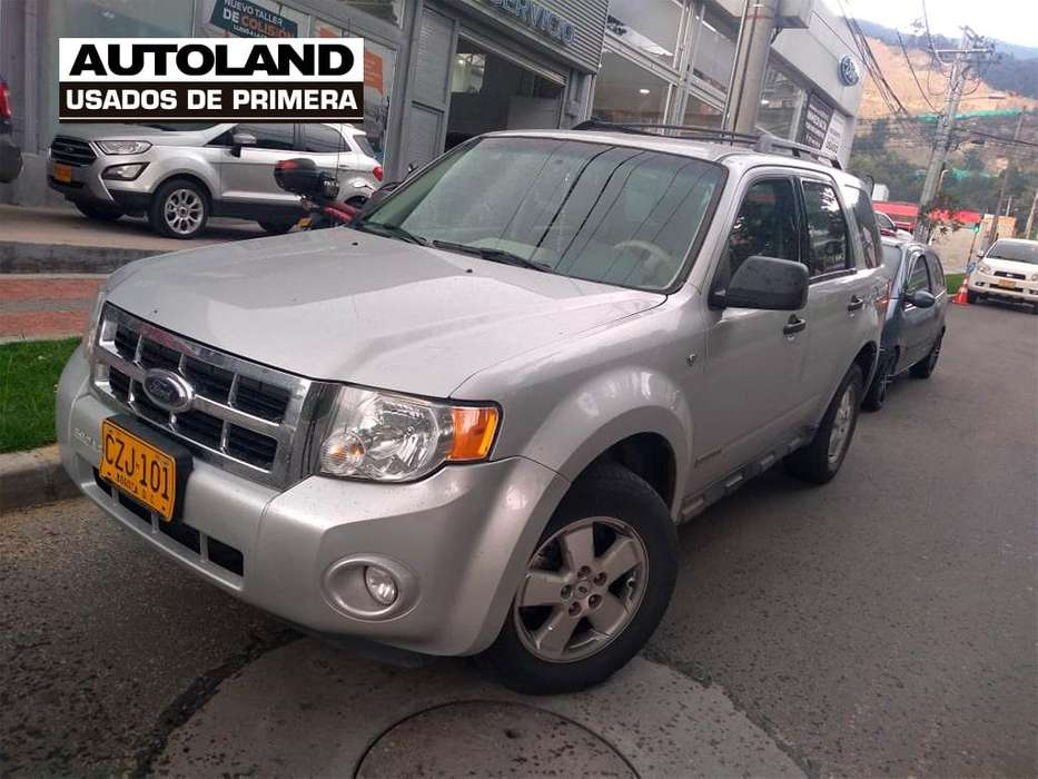 <strong>ford</strong> Escape 2008 - 101000 km