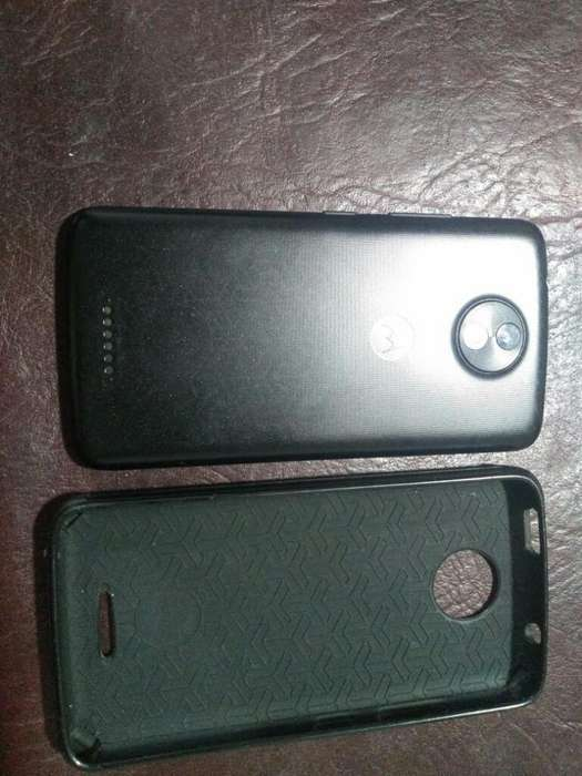 Vendo Motorola C Plus