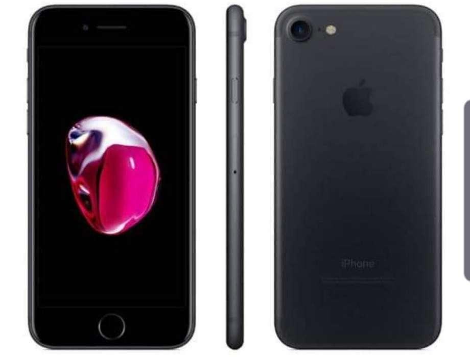 iPhone 7 de 32 Gb. Nuevo