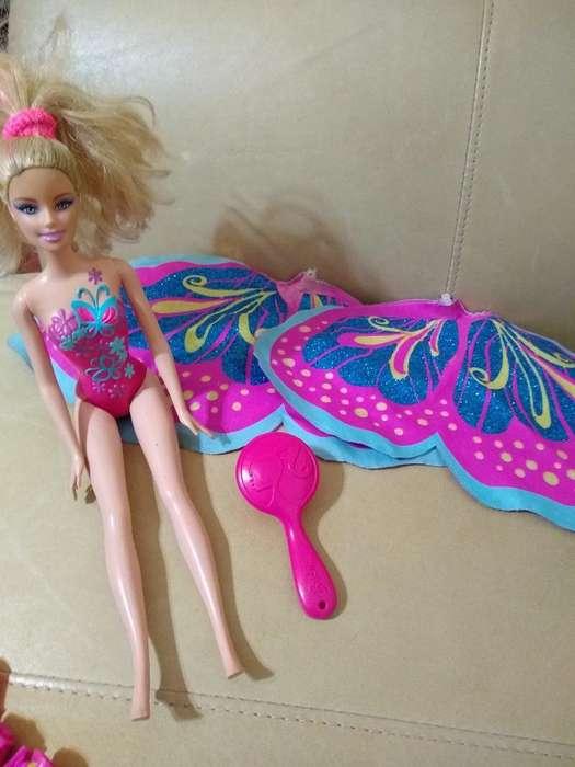 Barbie 350