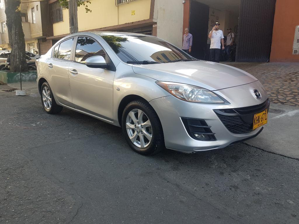 Mazda 3 All New 1.6cc