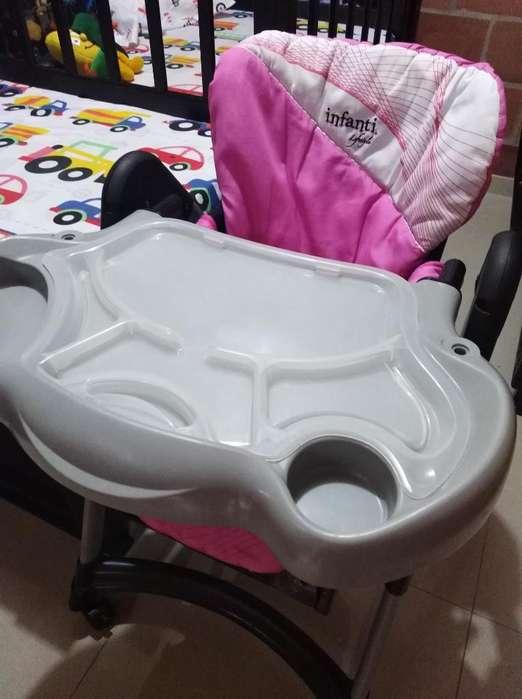 Comedor para Bebé Infanti