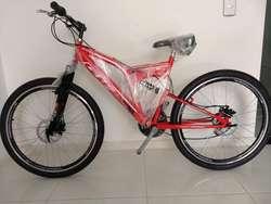 Vendo Bicicletas Y Mquina de Apdominales