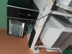 Digitalizador rayos X Agfa CR 30 casi nuevo