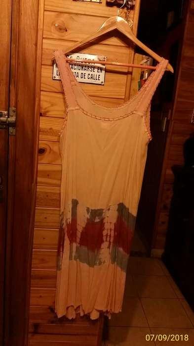 Vestido para mujer amplio y adaptable