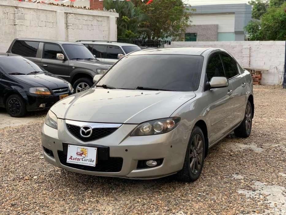 Mazda 3 2008 - 91000 km