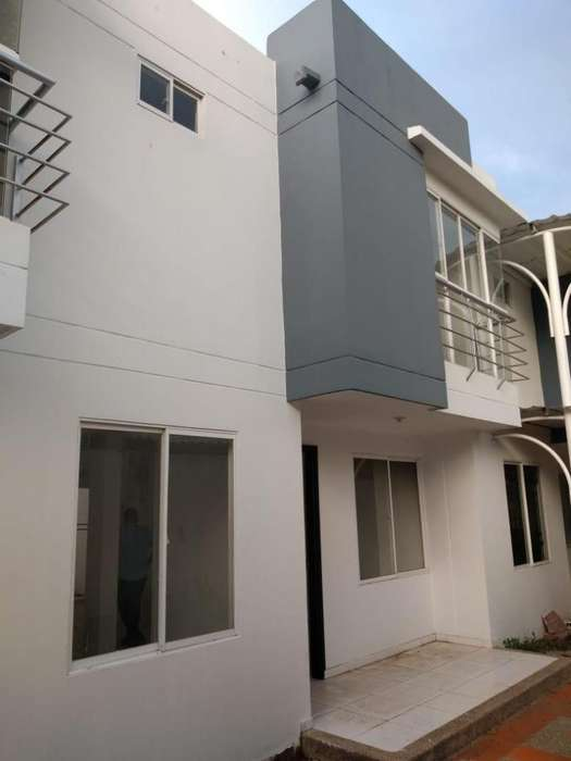 ARRIENDO <strong>casa</strong> BARRIO DANGOND - wasi_1378285