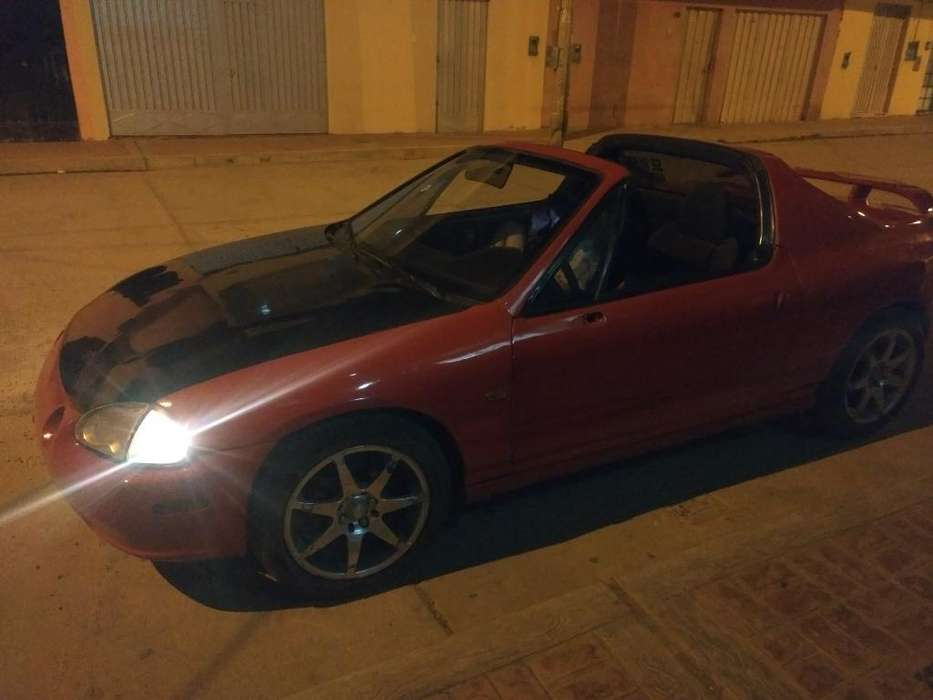 Honda CRX 1995 - 49000 km