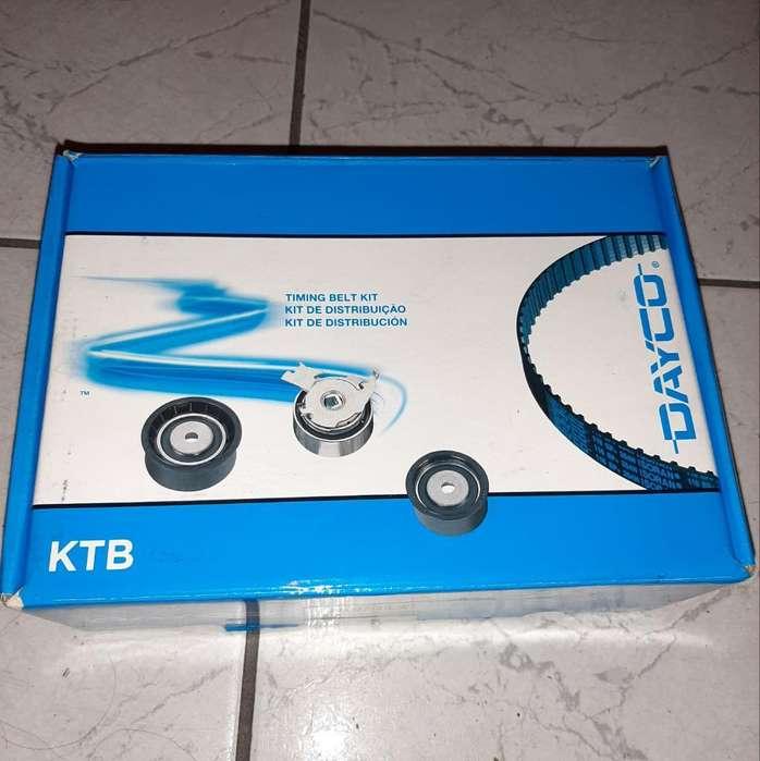 Nuevo Kit Motor 1.6