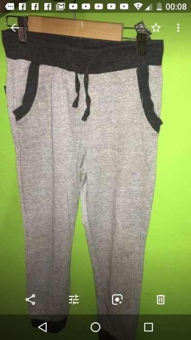 Vendo Pantalón Talle12