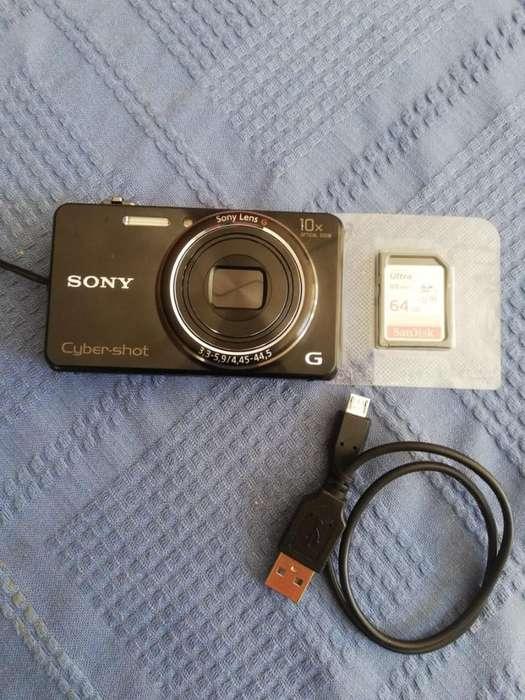 Camara Sony Nueva