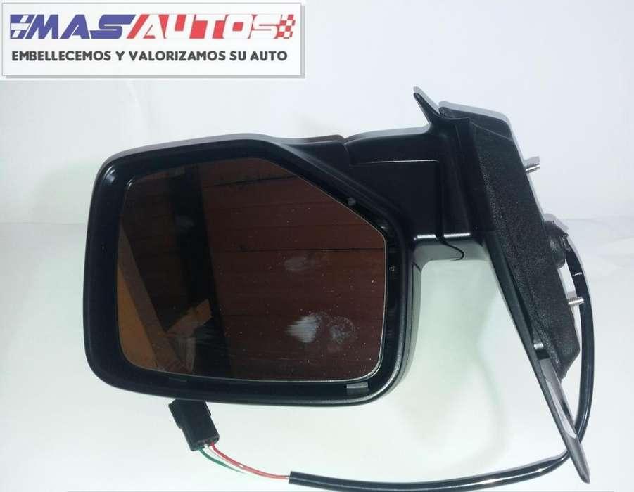 Espejo Ford Ranger Eléctrico 2006 - 2008 / Pago contra entrega a nivel nacional / Pago contra entrega a nivel nacional