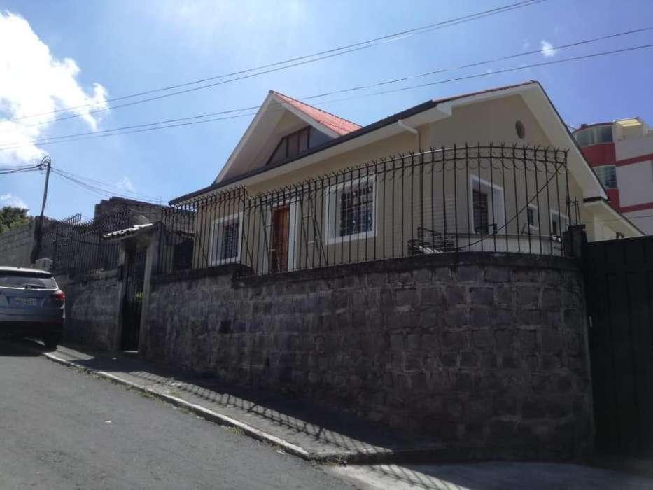 ARRIENDO <strong>casa</strong> 3 dormitorios -0983259825 BELLAVISTA CANAL 8 TV