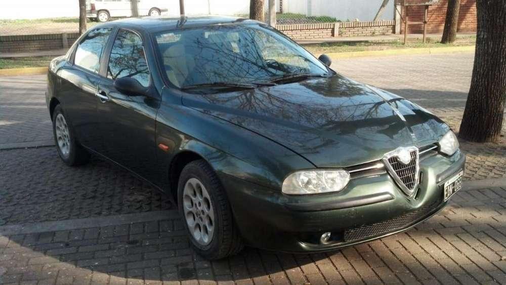 Alfa Romeo 156 2001 - 143000 km