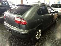 VENDO PERMUTO Y FINANCIO SEAT LEON TDI 110HP 2002