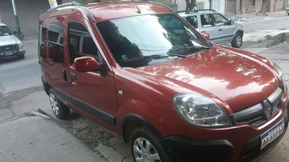 Renault Kangoo  2016 - 43000 km